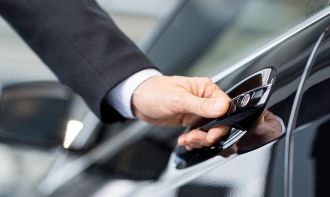 Трансфер и аренда автомобиля